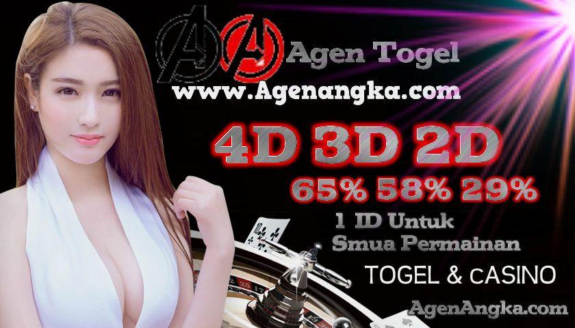 Taruhan Judi Togel Online