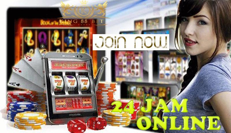 Agen Casino Online Terbesar di tahun 2020
