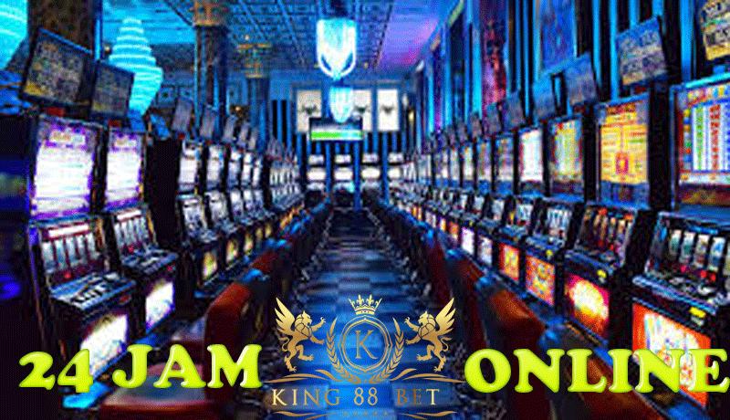 Slot Casino Taruhan Online terpopuler di Indonesia