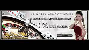 Situs Taruhan Poker Online